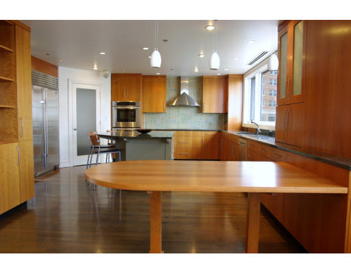 Additional photo for property listing at 50 Battery Street 50 Battery Street Boston, Массачусетс 02109 Соединенные Штаты