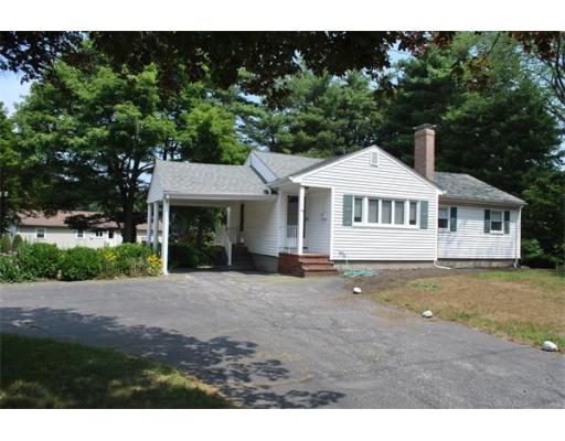Additional photo for property listing at 105 Prospect Street 105 Prospect Street Norwood, Massachusetts 02062 États-Unis