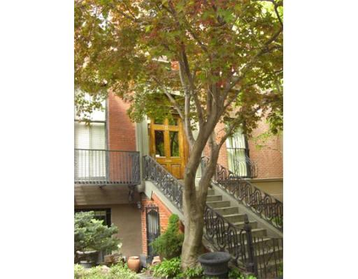 Additional photo for property listing at 75 Marlborough 75 Marlborough Boston, Массачусетс 02116 Соединенные Штаты