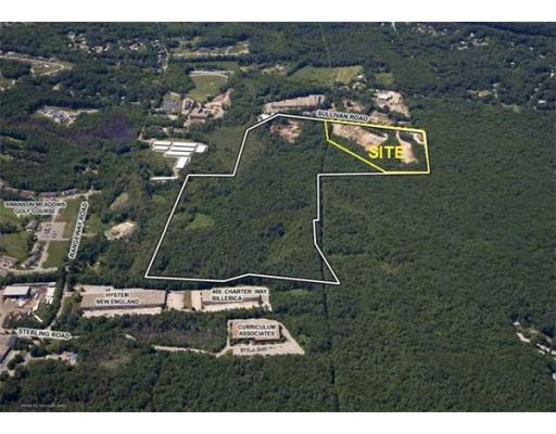 Land for Sale at Sullivan Rd L:9 Billerica, 01821 United States