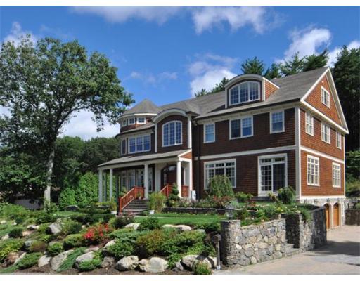 sold property at 30 Audubon Lane