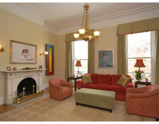 Property Of 407 Beacon Street