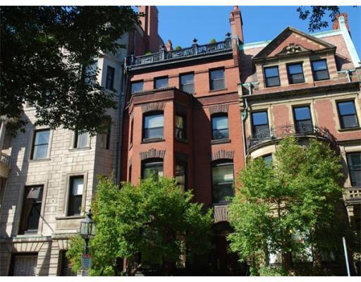 Property Of 215 Commonwealth Avenue