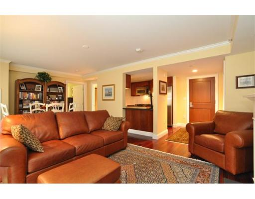 Townhome / Condominium for Rent at 44 Prince Street 44 Prince Street Boston, Massachusetts 02113 United States