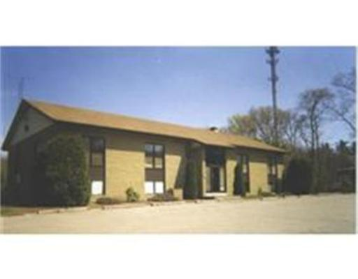 Commercial for Sale at 595 Winthrop Street Taunton, Massachusetts 02780 United States