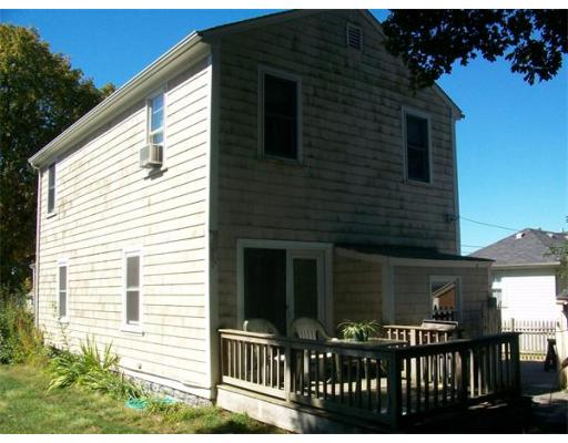 70  Barrows St.,  Somerset, MA