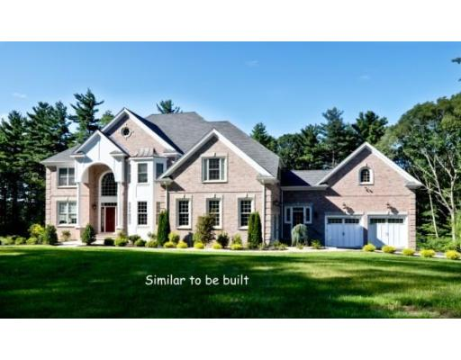 Single Family Home for Sale at 3 Cobblers Way Hopkinton, Massachusetts 01748 United States