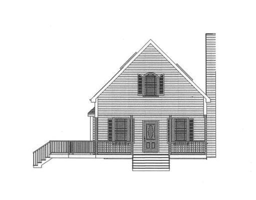 独户住宅 为 销售 在 115 Cheyenne Drive 115 Cheyenne Drive Hubbardston, 马萨诸塞州 01452 美国