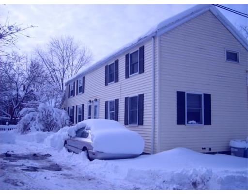 Additional photo for property listing at 7 Shillaber Street  Peabody, Massachusetts 01960 United States