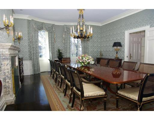 $11,900,000 - 5Br/8Ba -  for Sale in Beacon Hill, Boston