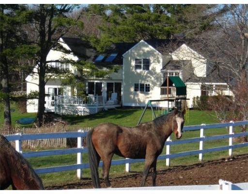独户住宅 为 销售 在 58 Choate Street 埃塞克斯, 马萨诸塞州 01929 美国