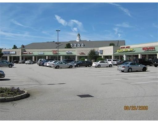 Commercial for Rent at 900 HINGHAM STREET 900 HINGHAM STREET Rockland, Massachusetts 02370 United States