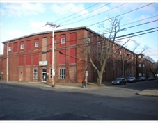 New Bedford Massachusetts Industrial Real Estate