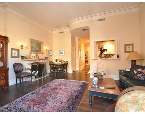 sold property at 241 Beacon