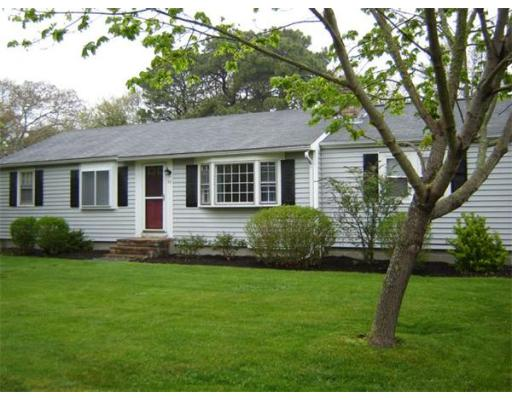 32  Checkerberry Lane,  Yarmouth, MA