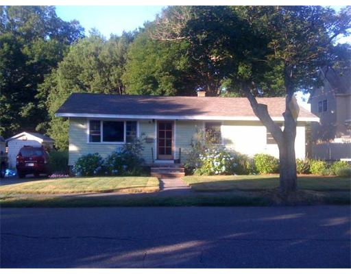 Single Family Home for Sale at 3 Robinson Beverly, Massachusetts 01915 United States