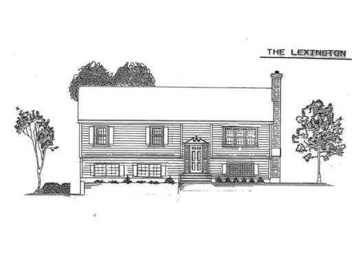 Casa Unifamiliar por un Venta en 4 Wauwinet Road Barre, Massachusetts 01005 Estados Unidos