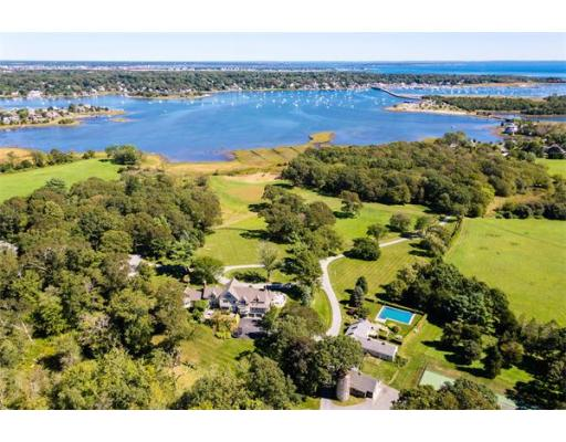 $9,600,000 - 5Br/5Ba -  for Sale in Dartmouth