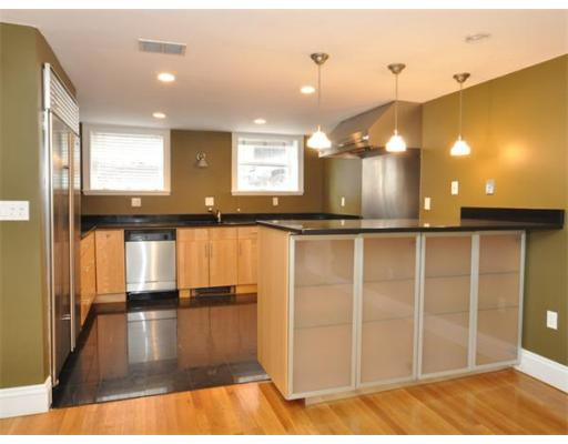 Additional photo for property listing at 28 Bradford Street 28 Bradford Street Boston, Массачусетс 02118 Соединенные Штаты