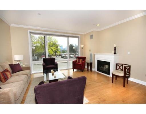 Property Of 1 Warren Street