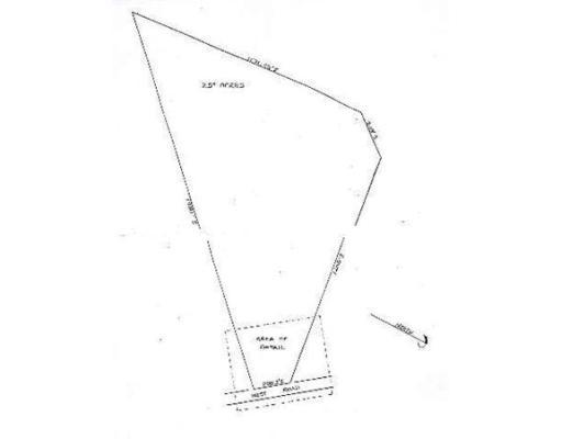 Terreno por un Venta en Address Not Available Ashfield, Massachusetts 01330 Estados Unidos