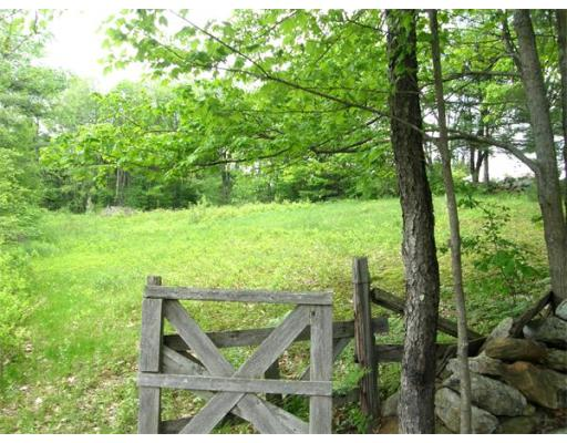 Land for Sale, ListingId:23361226, location: Lot 27 Goodrich Street Winchendon 01475