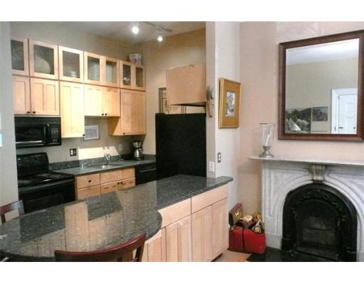 Townhome / Condominium for Rent at 65 Worcester Street Boston, Massachusetts 02118 United States