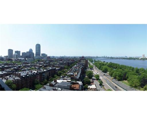 sold property at 180 Beacon Street