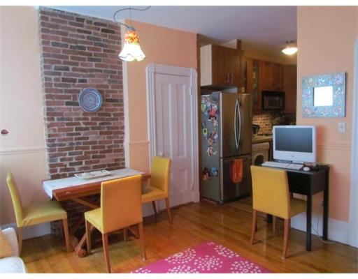 Townhome / Condominium for Rent at 37 Revere Street Boston, Massachusetts 02114 United States