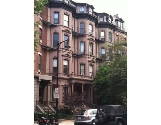 Property Of 171 Beacon Street