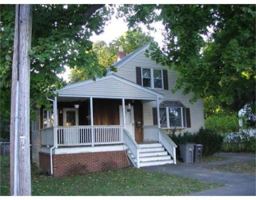 Частный односемейный дом для того Продажа на 65 Waterford Street 65 Waterford Street Gardner, Massachusetts 01440 United States