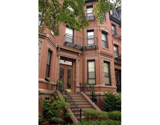 Additional photo for property listing at 277 Beacon Street 277 Beacon Street Boston, Массачусетс 02116 Соединенные Штаты