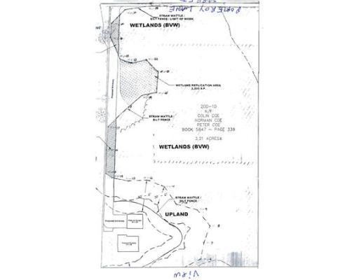 Land for Sale at Pomeroy Lane Pomeroy Lane Amherst, Massachusetts 01002 United States