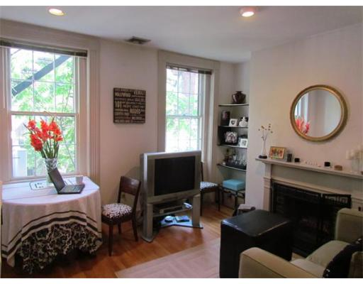 Additional photo for property listing at 3 Melrose Street  Boston, Massachusetts 02116 United States