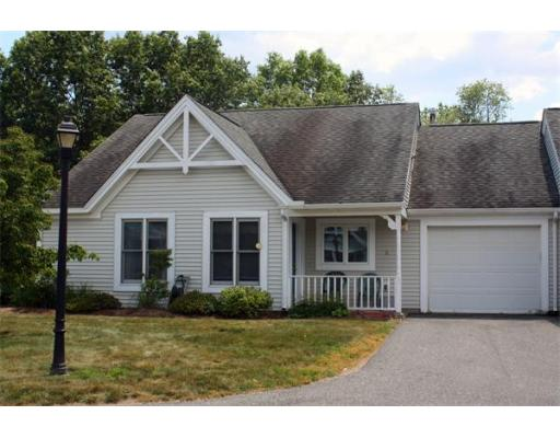 37  Teaberry Lane,  Easthampton, MA