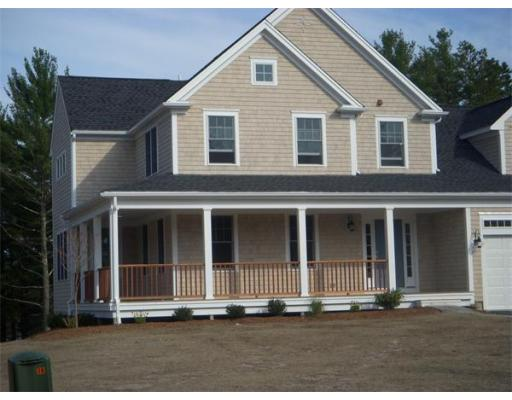 15  RED PINE LANE,  Wareham, MA