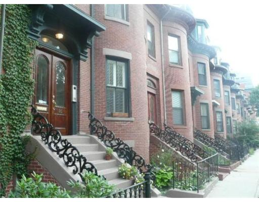 Apartamento por un Alquiler en 86 East Brookline Street Boston, Massachusetts 02118 Estados Unidos