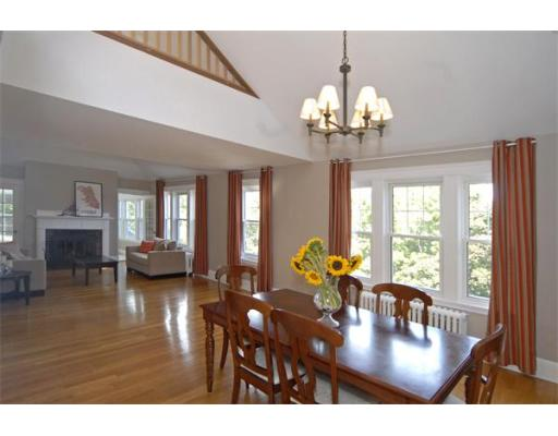 Additional photo for property listing at 214 Mason Terrace  Brookline, Massachusetts 02446 Usa