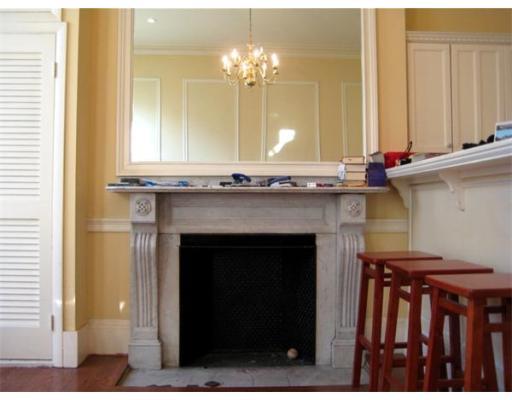 Property Of 85 Marlborough Street
