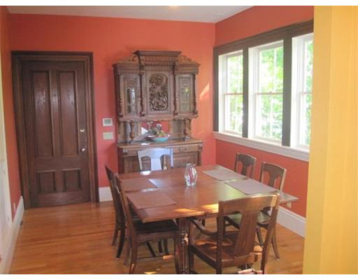 Townhome / Condominium for Rent at 7 Winter Street Salem, Massachusetts 01970 United States