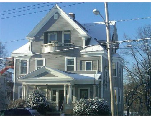 Rental Homes for Rent, ListingId:31076412, location: 119 Summer st Fitchburg 01420