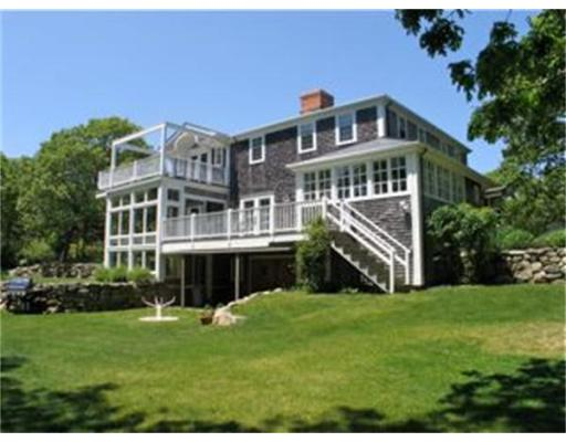 Single Family Home for Rent at 28 Hammet Lane, CH201 Chilmark, Massachusetts 02535 United States