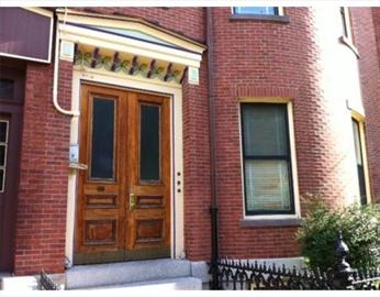 184 WEBSTER ST, BOSTON, MA 02128