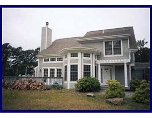 Single Family Home for Rent at 223 Sandpiper Lane, VH405 ##12 223 Sandpiper Lane, VH405 ##12 Tisbury, Massachusetts 02568 United States