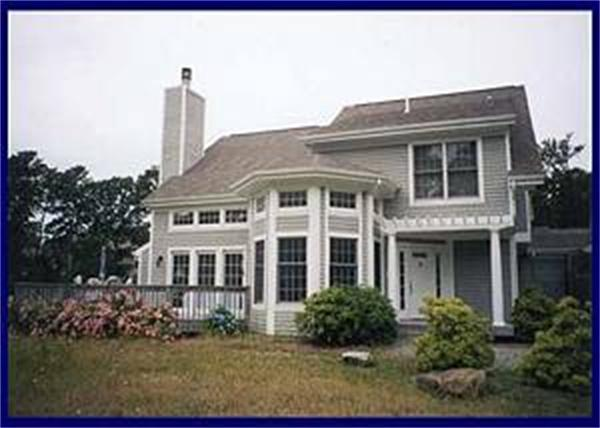 Photo of home for sale at 223 Sandpiper Lane,  Vh405 Unit: #12, Tisbury MA