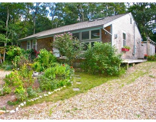 100 Franklin Terrace, VH411, Tisbury, MA 02568