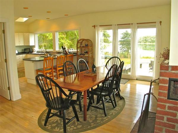 Photo #4 of Listing 124 Kuffie\'s Point Way, VH415