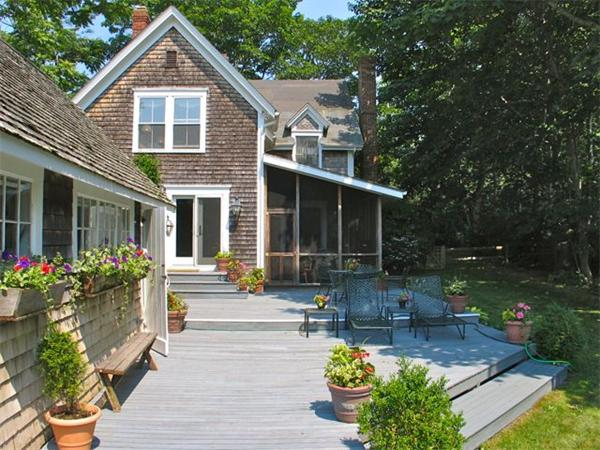 Photo #1 of Listing 709 Old County Rd, WT134