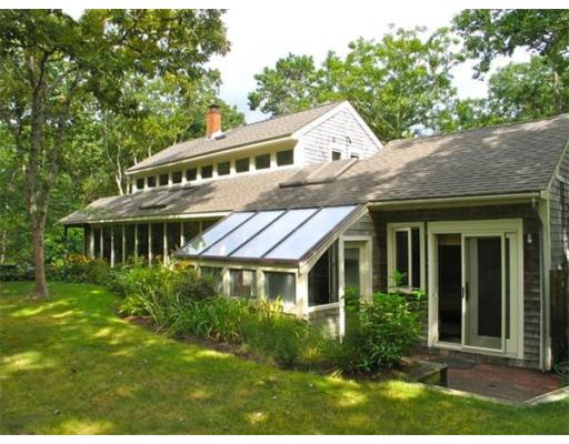 Additional photo for property listing at 23 Crow Hollow, WT107 23 Crow Hollow, WT107 West Tisbury, Массачусетс 02575 Соединенные Штаты