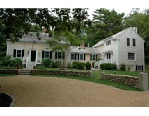 Casa Unifamiliar por un Alquiler en 144 Lamberts Cove Road, WT112 144 Lamberts Cove Road, WT112 West Tisbury, Massachusetts 02575 Estados Unidos